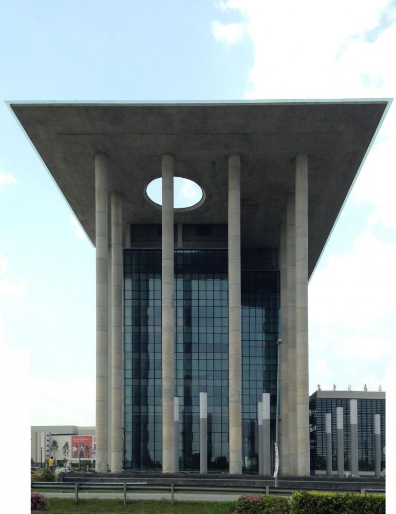 马来西亚实达集团总部 (10)
